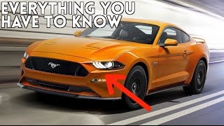 Download Here's Why Ford DID NOT Ruin The 2018 Mustang Video