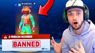 Download This WILL get you *BANNED* in Fortnite: Battle Royale! Video