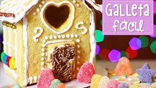 Download Casa de galletas, gomitas y dulces de navidad (Fácil) ✎ Craftingeek Video