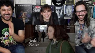 Download The Silence of the Lambs as a Romantic Comedy - Trailer Mix REACTION!!! Video
