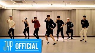 Download GOT7 ″If You Do(니가 하면)″ Dance Practice Video