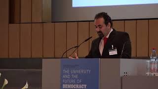 Download 2018 SAR Global Congress - Wed. April 25 Morning Plenary Video