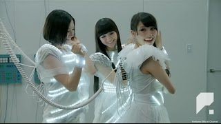 Download Perfume「Spring of Life」 Video