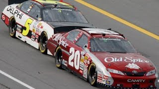 Download All of Tony Stewart's wins in the Xfinity Series. Video