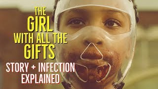 Download The Girl with All the Gifts (2016) STORY + CORDYCEPS INFECTION Explained Video