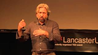 Download How Coffee can Save the World | Ian Steel | TEDxLancasterU Video