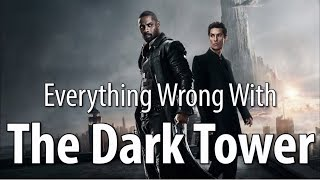 Download Everything Wrong With The Dark Tower In 17 Minutes Or Less Video