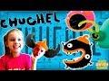 Download СМЕШНАЯ ИГРА про Черного ЗВЕРЬКА ЧУЧЕЛ #2 Chuchel! Чучел охотится за вишенкой ВРЕДНАЯ ПИМПОЧКА Video