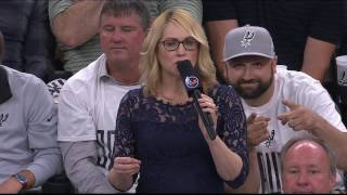 Download Golden State at San Antonio, Game 3 from 05/20/2017 Video