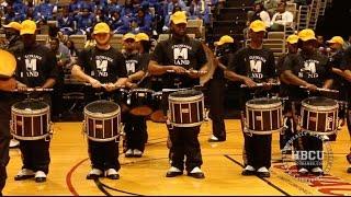 Download Drumline Battle - Miles vs Alabama State vs Concordia Video