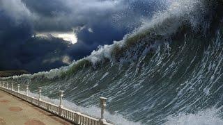 Download Onda Gigante - Catástrofe Natural - O fim está próximo. Video