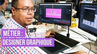 Download Métier : Designer Graphique - Art, Design et Métiers d'Arts Video