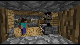 Download In vizita la Acidripp & Blau | Minecraft Video