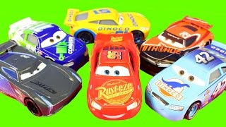 Download Cars 3 New Disney Pixar Cars 3 Learning Colors Learning Shapes Lightning McQueen Jackson Storm Toys Video
