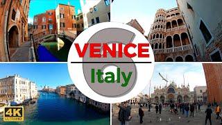 Download Venice, Italy Walking Tour Part 6 (4k/60fps) Video