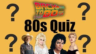 Download Guess The Song: 80s! | QUIZ Video