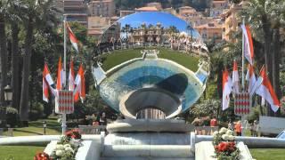 Download Cote d'Azur - Antibes, Cannes, Monaco, Nizza, St. Tropez - Urlaubsvideo Video