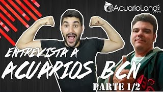 Download Entrevista a Acuarios BCN || ACUARIOLAND Video