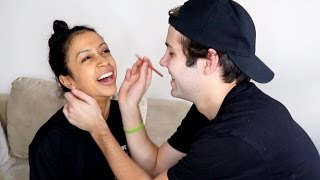 Download BOYFRIEND DOES MY MAKEUP! Video