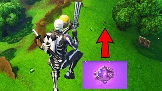 Download HE DIDN'T STAND A CHANCE!! (Forntite Battle Royale New Grenade/New Update Gameplay) Video