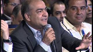Download Startups Raising Funds Live at Young Turks TiE The Knot 2 | CNBC TV18 Video