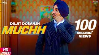 Download Muchh - Diljit Dosanjh (Official Song) | The Boss | Kaptaan | New Punjabi Songs 2019 | Saga Music Video