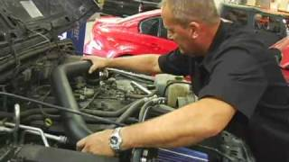 Download aFe POWER Jeep TJ Power Package Install Video