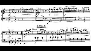 Download Wolfgang Amadeus Mozart - Piano Sonata No. 7 in C, K. 309 [Complete] (Piano Solo) Video