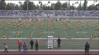 Download Kyoto Tachibana High School Green Band - 2018 Pasadena Bandfest Video