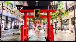 Download 2017台北信義商圈新光三越耶誕節+新年縮時攝影 (4K影片)(Xinyi Shopping District TAIPEI 101 Merry Christmas)Timelapse BY 棟梁 Video
