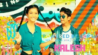 Download Kalesh - Millind Gaba, Mika Singh | Choreography By Rahul Aryan | Dance Short Film.. Video