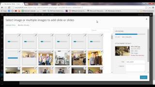 Download How to Make a Slider Revolution Photo Gallery in WordPress Video
