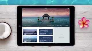 Download Introducing the New Expedia Tablet App Video