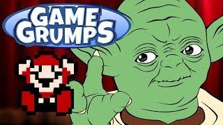 Download Game Grumps Animated - Yoda's Funny Joke Video
