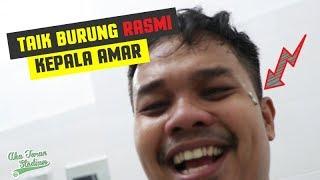 Download TAIK BURUNG Rasmi Kepala Amar | Perak v KL | LIGA SUPER 2018 | #AkuTurunStadium Video