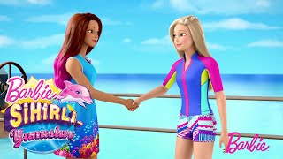 Download Barbie, Isla y el Delfín Gema | Barbie y los Delfines Mágicos | Barbie Video