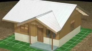 Download Belajar Animasi - Rumah Sederhana Video