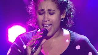 Download Brandy Butler - Valerie - Blind Audition - The Voice of Switzerland 2013 Video