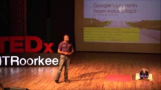 Download The next Moonshot | Ananth Ramesh | TEDxIITRoorkee Video