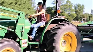 Download We Sold Our John Deere Tractor - Will We Regret this?! Video