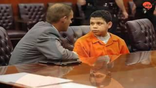 Download الأمنية الأخيرة لهذا الطفل قبل ساعات قليلة من تنفيذ حكم الإعدام عليه ″ كانت ..... !!! Video