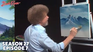 Download Bob Ross - A Spectacular View (Season 27 Episode 7) Video