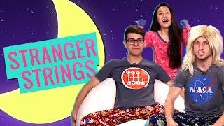 Download STRANGER STRINGS W/ NOAH AND SHAYNE Video