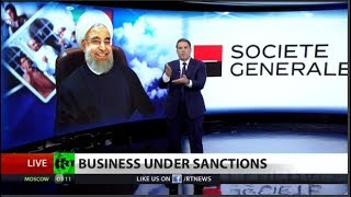 Download Is sanction-mania destroying US economy? Video