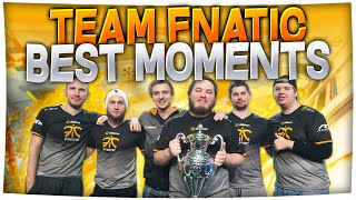 Download CS:GO - Best of fnatic (Best Moments, Pro Plays & More!) Video