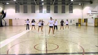 Download Cheerleading Dance 2011 Video