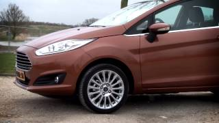 Download Ford Fiesta - Autoreview (Consumentenbond) Video
