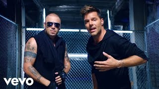 Download Wisin - Que Se Sienta El Deseo ft. Ricky Martin Video