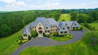 Download French Provincial Estate in Leesburg, Virginia Video