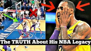Download This is How LeBron James Just RUINED his NBA Legacy Video